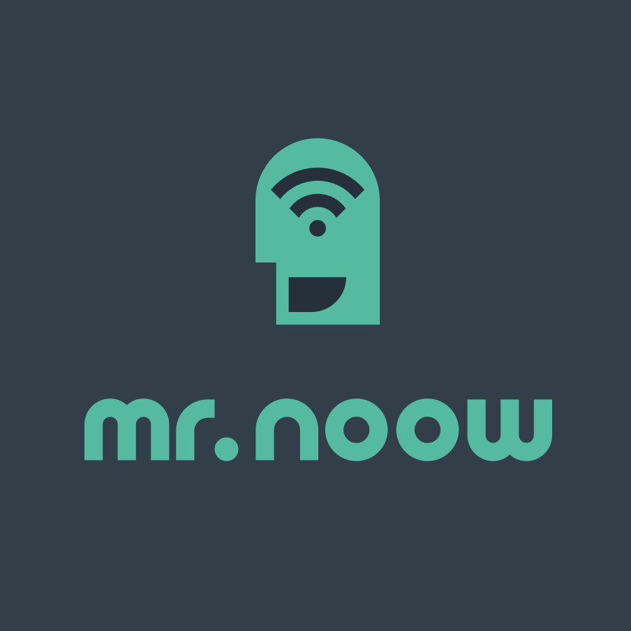 Mr Noow On