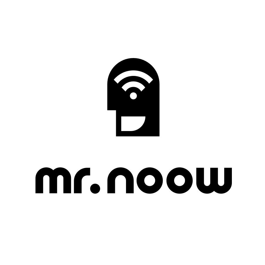 Mr Noow off